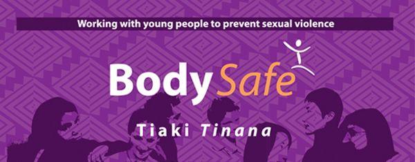 News | Rape Prevention Education