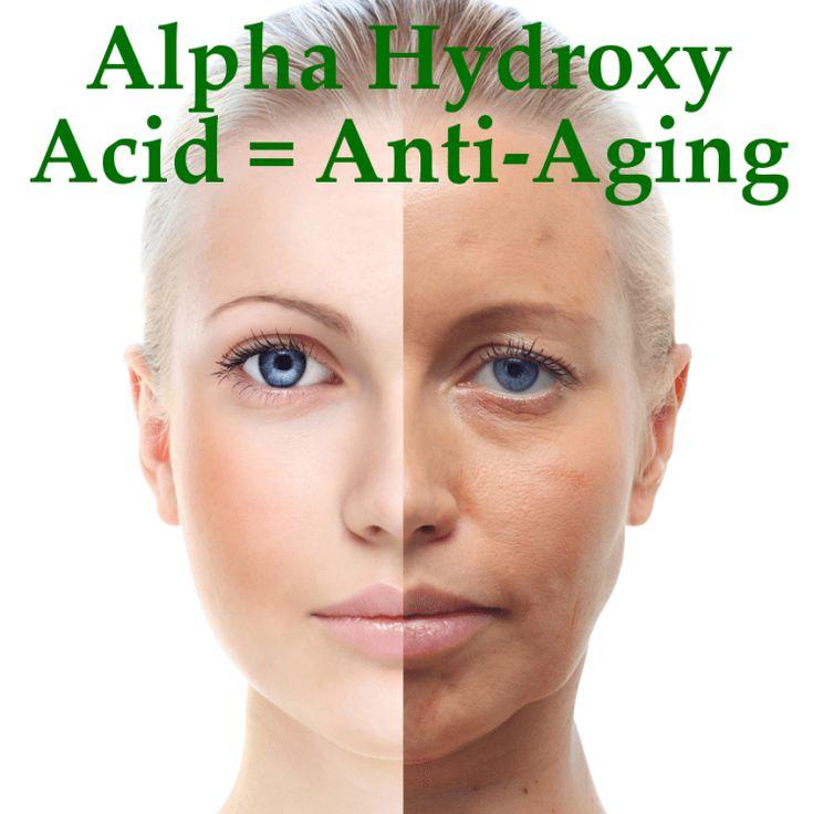 How Alpha Hydroxy Acids Can Transform Your Skin | Vasseur Beauty