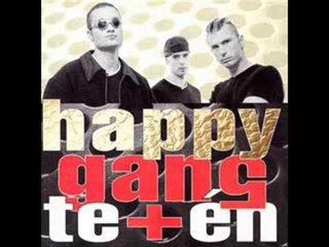 Happy Gang - Sokáig voltam távol - YouTube