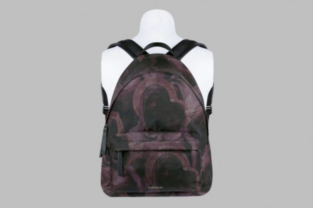 Want! Givenchy Spring 2013 Pre-Collection Backpacks http://slamxhype.com/style/givenchy-spring-2013-pre-collection-backpacks/