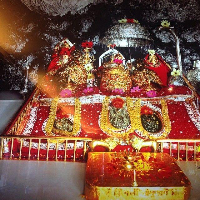Vaishno Devi Mandir