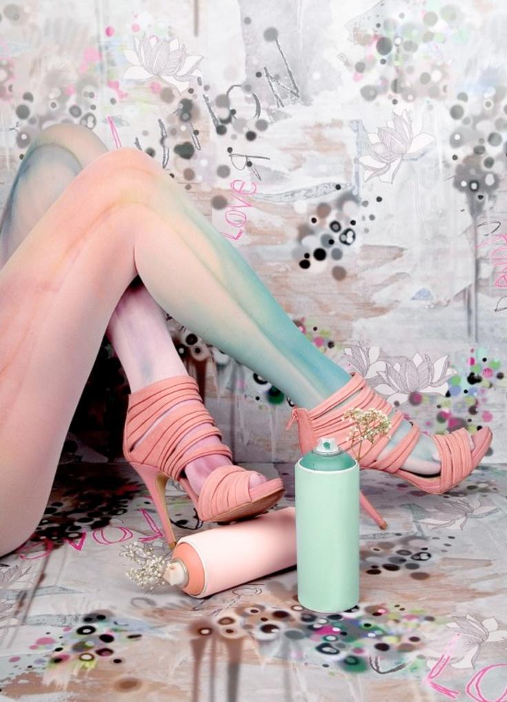 Carlin lingerie trends F/W 2013-2014