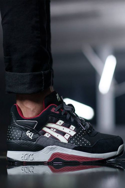 asics outlet usa 7qdt  Asics GT-Quick 'Glow in the Dark' pack