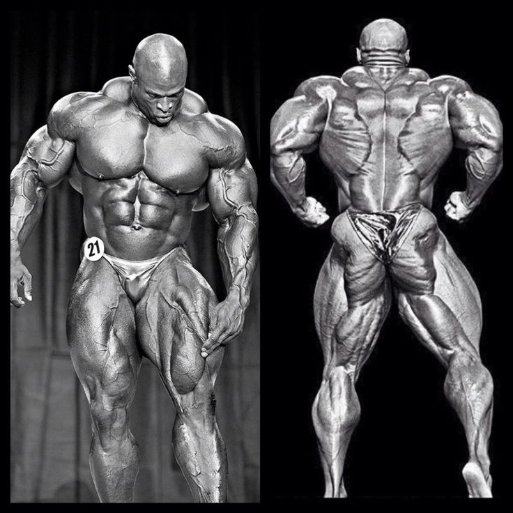 8X Mr. Olympia Ronnie Coleman. Exciting Bodybuilding Pin re-pinned by Golden Age Muscle Movies: The World's Most significant Choice of Bodybuilding Movies. Check out our YouTube Channel. https://www.youtube.com/user/HotBodybuildingDVDs