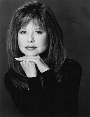 Pia Zadora. Italian and Polish descent. Her stage name - Zadora - is derived from her mother's family name, Zadorowski.