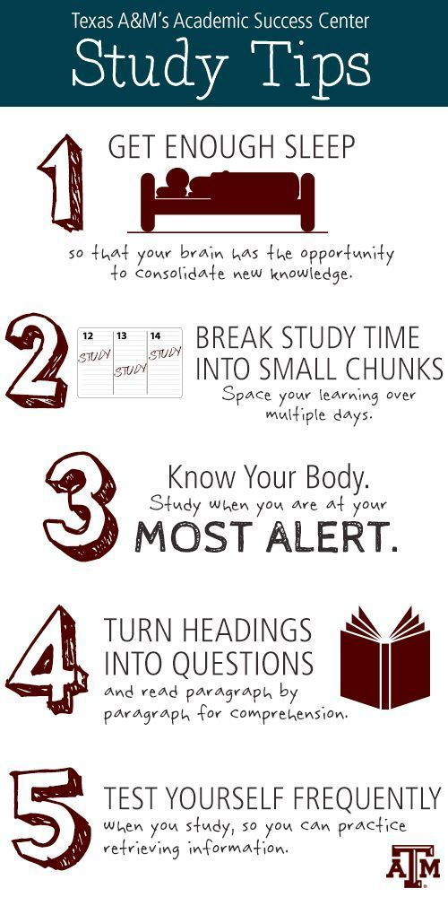 learn how to study smarter | health motivation sleep inspiration college student study ...