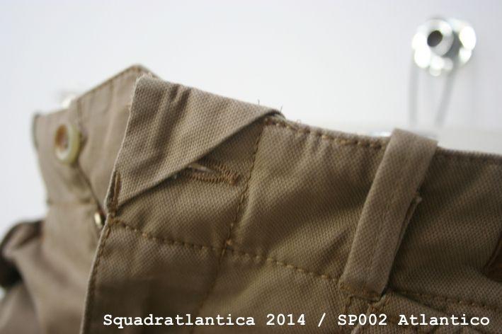 SP002 ATLANTICO - 100% MADE IN ITALY 100% cotton