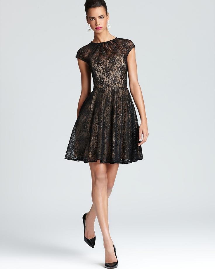 Shoshanna Lace Dress - Floral Metallic Heidi | Bloomingdale's#fn=spp%3D5%26ppp%3D96%26sp%3D1%26rid%3D61