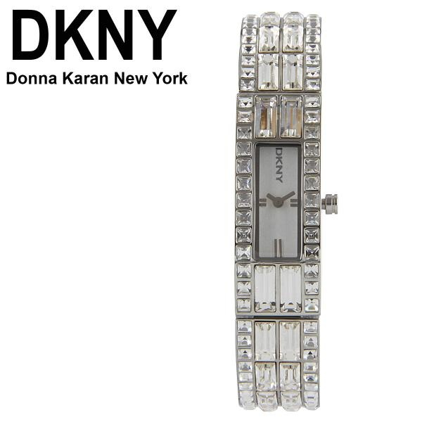DKNY Diamante Ladies Watch