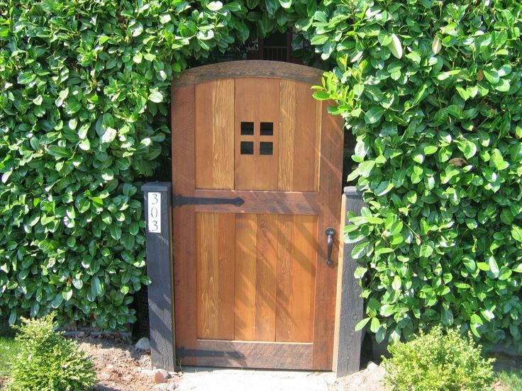 59 best backyard gate ideas images on Pinterest Gate ideas