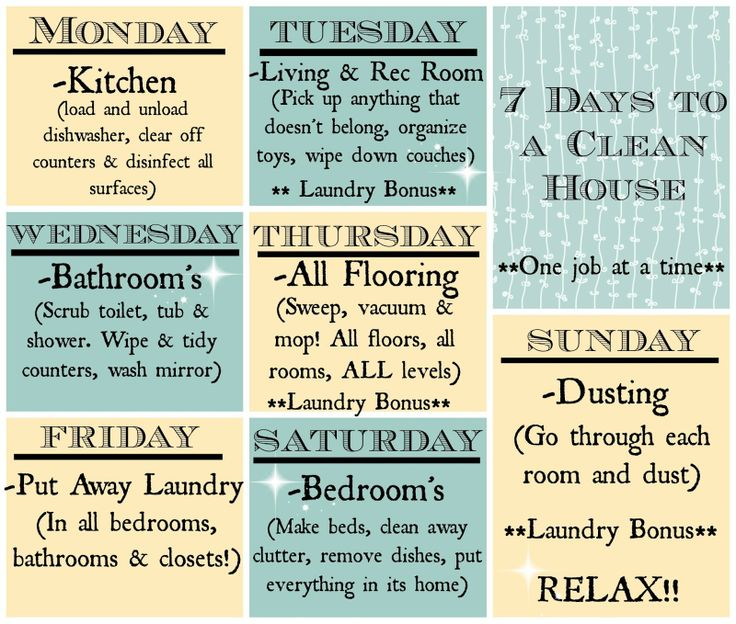 a clean house   House Planning   Pinterest   Clean House  Cleanses    a clean house