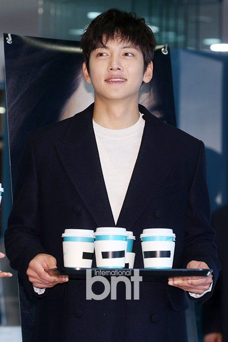 JCW for K2 rating promise event ❤️ J Hearts