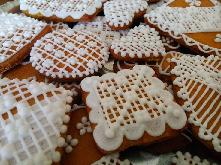 Honiees - delicious gluten free honey cookies.