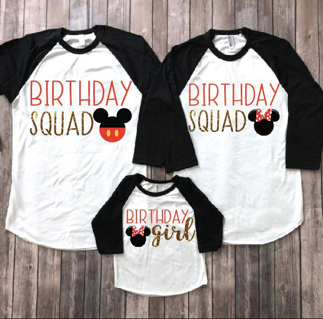 Disney Girls Mickey Mouse Angry Look Down Sweatshirt