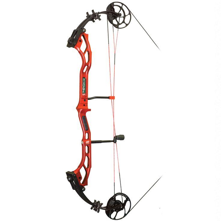 pse compound bow phenom 2013 red - Artemis