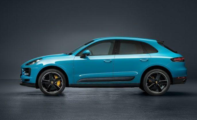 porsche macan 2019 luxurycarsreport pinterest porsche cars rh pinterest com