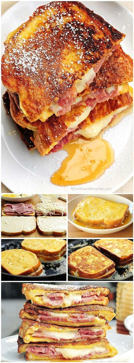 20+ Best & Easy To Make Pie Iron Recipes - Page 2 of 3 - DIY & Crafts