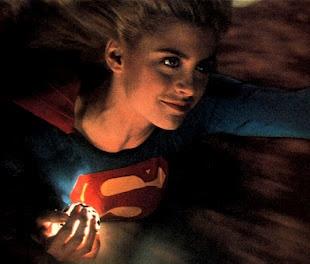 Helen Slater (Supergirl)!!!
