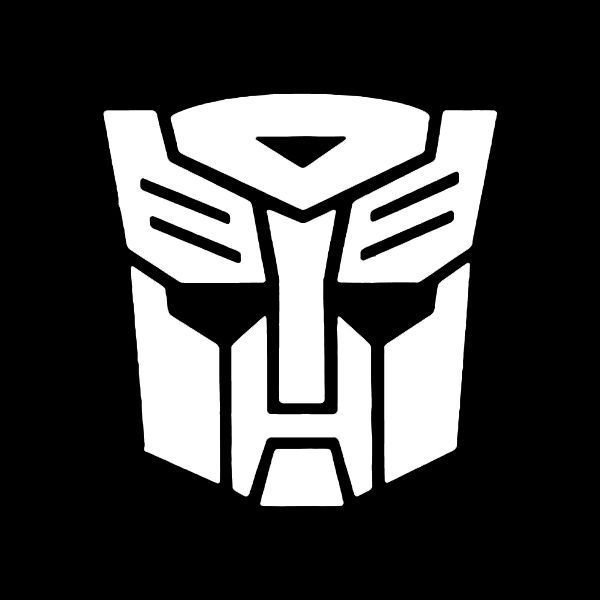 Optimus Prime Transformers Vinyl Decal Sticker Autobots Decepticons 232