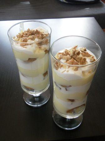 Pudinkový trifle :: Mary v kuchyni