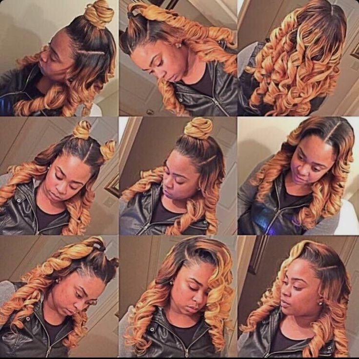 The magic of a three part sew in