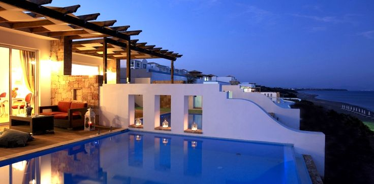 Atrium Prestige Rhodes Greece | Luxury accommodation Suites