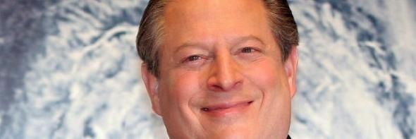 Did Al Gore claim that he 'invented' the Internet?