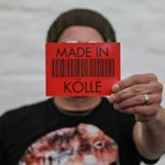 🔴Welcome to my world🔴               Cologne and Me❗️ My Trip,my style #güvistyle Person&StreetPhotography enjoy😋👉1.Fc Köln ForEver