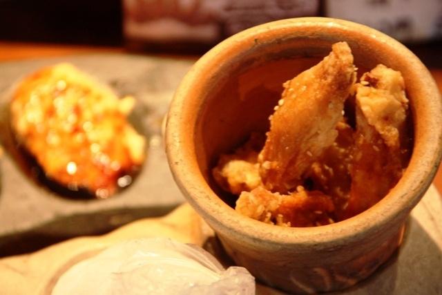 1丁目『鶏屋 Jizo』 手羽から by tenjinbazaar, via Flickr