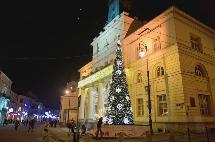 Głosuj na Lublin w finale Plebiscytu Miast: https://www.facebook.com/swiecsie/app_388884797866472 fot. Urząd Miasta