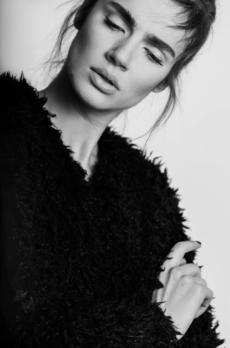 Photo: Vaidas Jokubauskas Style: Natasha Gro Make up: Greta Ale Model: Justina Cesnaite-Jarute @Baltic Models agentura