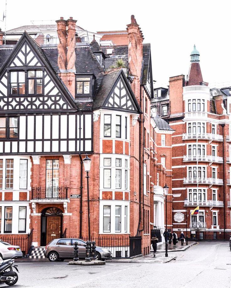 25 Best British Architecture Ideas On Pinterest British
