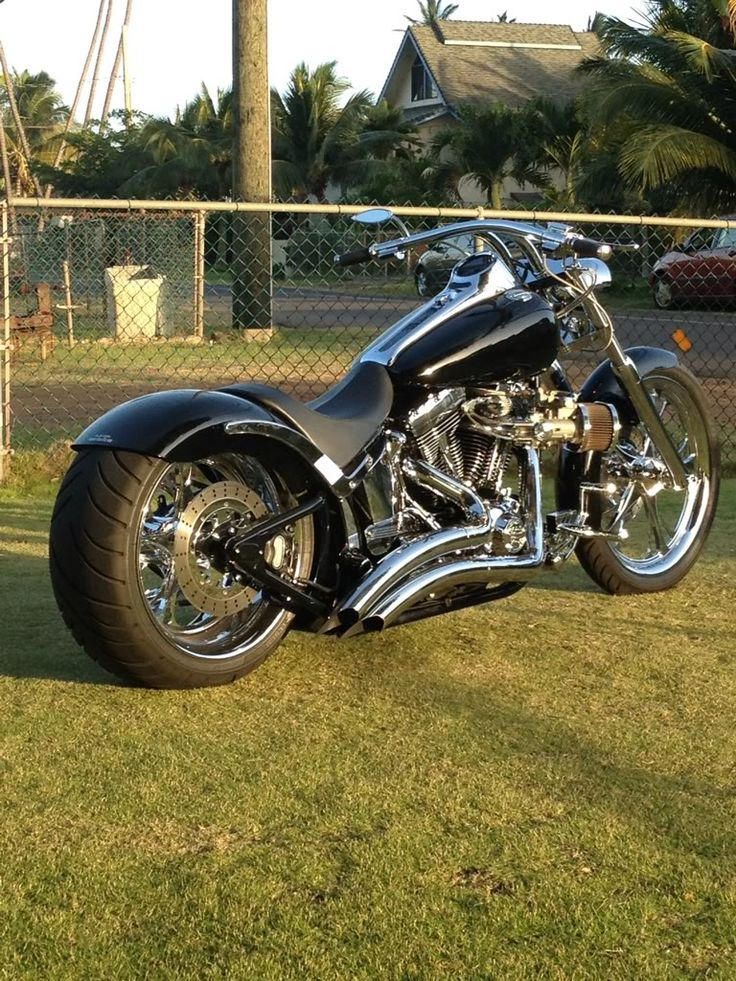 Pics of your Softail - Page 109 - Harley Davidson Forums: Harley Davidson Motorcycle Forum