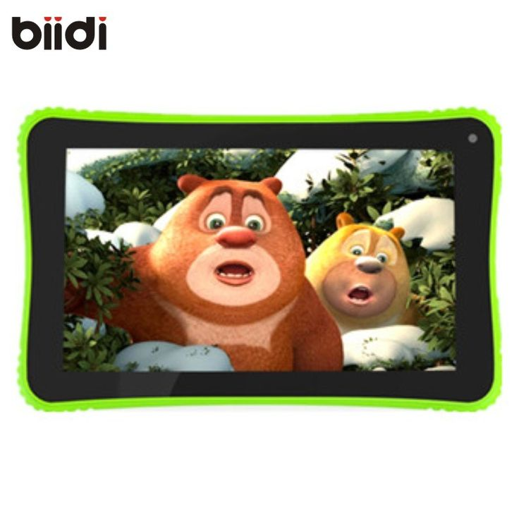 """Cheapest prices US $79.00   7"""" wifi kids Tablets pc 1gb RAM 8G ROM Android 5.1 Quad core 7 inch  tablet pc for Children's gift Hot BIIDI 7055 Free Shipping  Tablet Pc Components Missing Windows 7 Unlike other brand, this item has actually authorized work excellent functionally. Numerous customers have now been giving a positive impression of it. Whatever your place condition, this product can meet client need with a good design, models and environment-friendly maintenance. It's time for you…"""