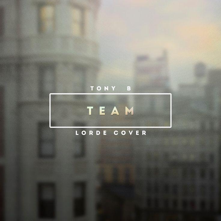Lorde Team Album Cover 97164   Lorde team, Poster design ...