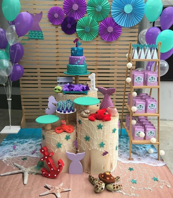 Specially Designed Baby Shower Themes for