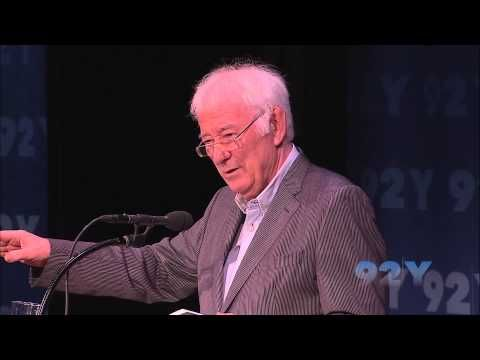 R.I.P Seamus Heaney, a Giant of a Poet and True Gent | Stephen Byrne