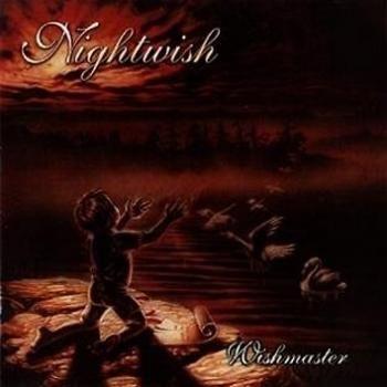 Wishmaster #Nightwish