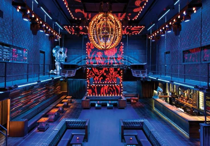 Event Space in New York, New York: In January 2013, Marquee New York, the legend…