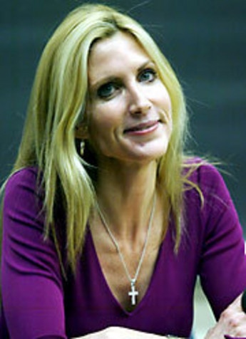 coulter single parents At long last, i've finally gotten around to reading ann coulter's latest tome, guilty:  even conscientious, well meaning single parents,.