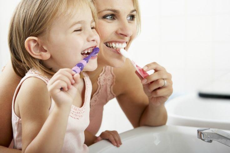 Tuesday's Tip: Wil je gezonde tanden? Doe dan dit niet! http://dejlig.nl/gezonde-tanden/
