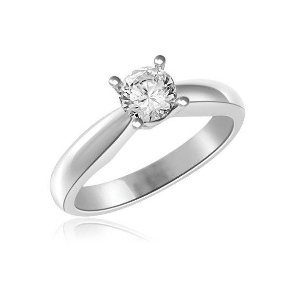 ANELLO DI FIDANZAMENTO SOLITARIO CON DIAMANTE 18CT ORO BIANCO | Solitario con diamante taglio brillante montato a griffe. L`anello e` disponibile in 18ct oro bianco, 18ct oro giallo e in platino. Il peso dei carati del diamante puo` variare da 0.20ct a 0.60ct ed il colore da F ad I e la purezza da VS1 ad SI1. L`anello e` accompagnato dal certificato del diamante. Perfetto per fidanzamento, matrimonio o anniversario e come regalo nel giorno di San Valentino.