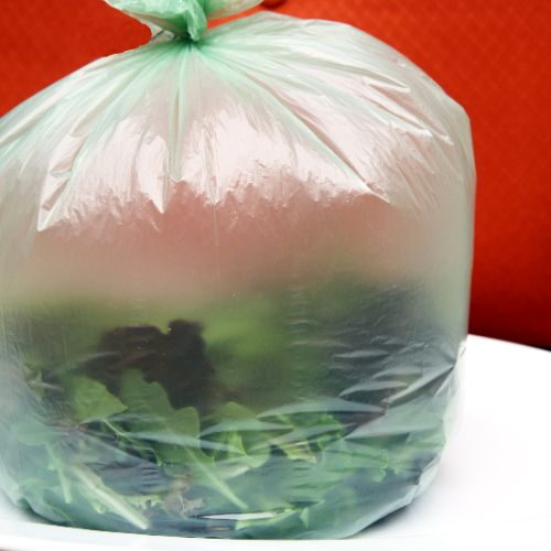 Trick For Preventing Wilted Salad Greens