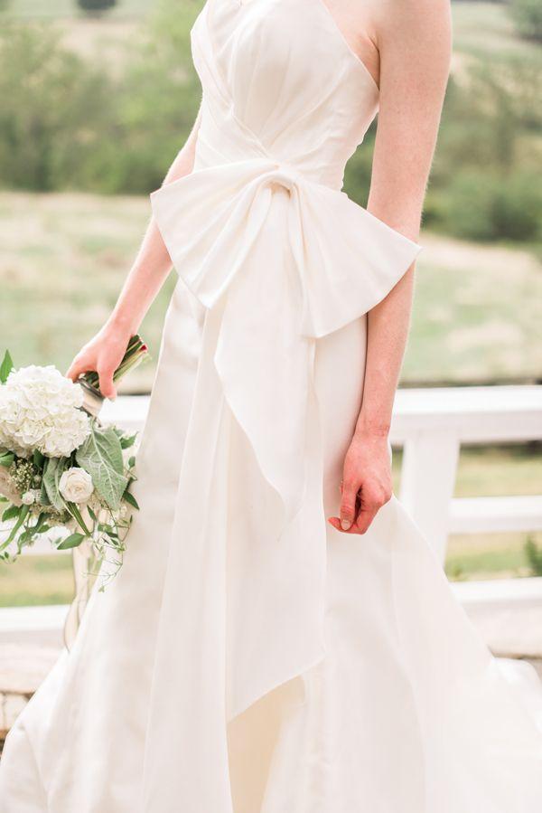 ウエディングドレス Sareh Nouri Spring 2013
