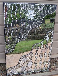 Glenmark Glass Mosaic News: Latest Piece