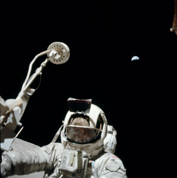 On the Moon Seldom shown images from the Apollo missions still evoke powerful responses