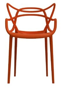 Kartell - Masters Chair - dining room