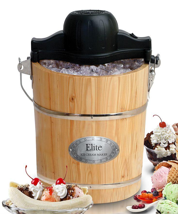 musso ice cream maker manual