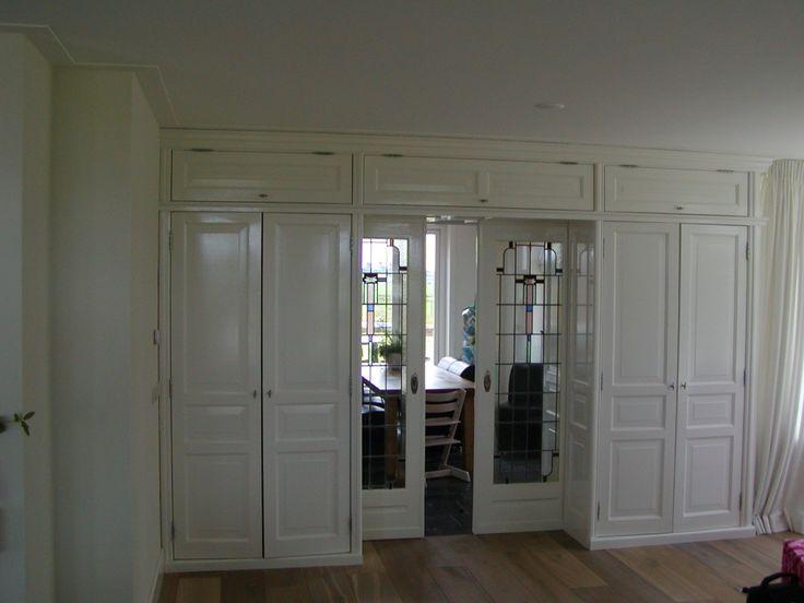 Kamer en suite huis kamer en suite pinterest for Kleur moderne volwassen kamer