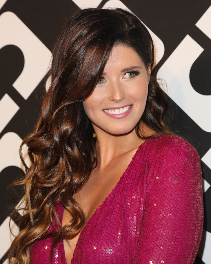 Pin for Later: Rich Kids Who Work Hard For the Money Katherine Schwarzenegger